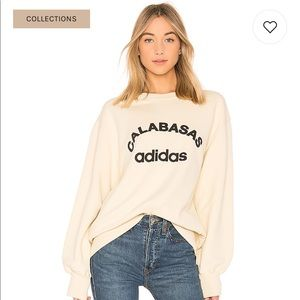 Yeezy season 5 Calabasas sweat shirt
